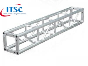 light duty box truss